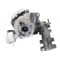 Turbocharger BV39 5439-970-0020