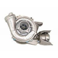Turbocharger GTA1544V 753420