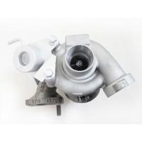 Turbocharger TD025S 49173-07508